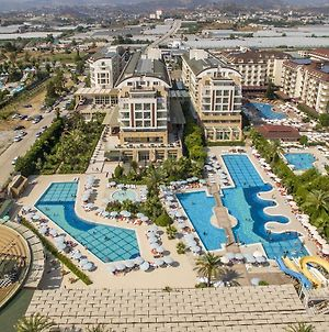 Hedef Resort Hotel photos Exterior