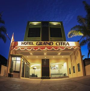 Grand Citra Hotel photos Exterior