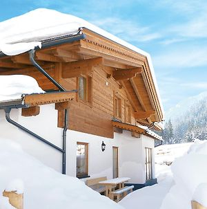 Chalet Mit Sauna In Tux - A 246.002-05 photos Exterior