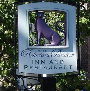 Reluctant Panther Inn & Restaurant photos Exterior