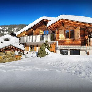 Chalet Le Petit Mazot - Ovo Network photos Exterior