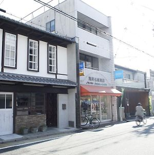 Chic Machiya Stay Nuno photos Exterior