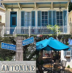 Creole Cottage Uptown photos Exterior
