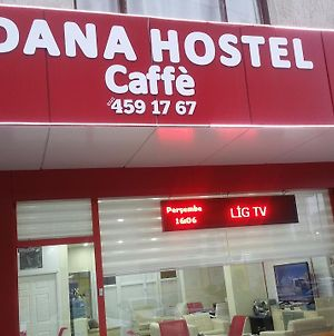 Adana Hostel photos Exterior