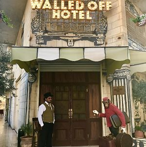 The Walled Off Hotel photos Exterior
