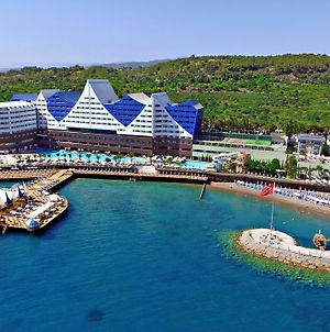 Orange County Resort Hotel Alanya photos Exterior