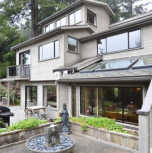 Moonstone Beach House With Ponds photos Exterior