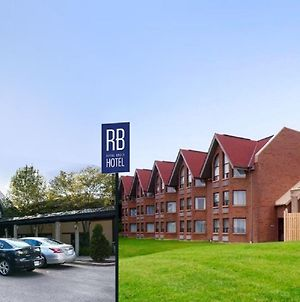Best Western Plus Royal Brock Hotel & Conference Centre photos Exterior