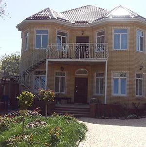 Family Guest House On Odesskaya photos Exterior