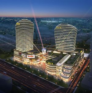 Days Hotel Baile Wuxi photos Exterior