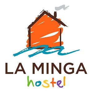 La Minga Hostel photos Exterior