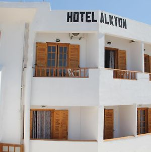 Hotel Alkyon photos Exterior