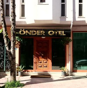Onder Otel photos Exterior