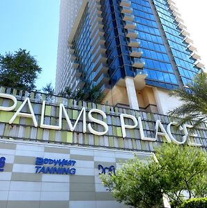 Palms Place Suites By Airpads photos Exterior