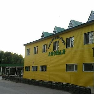 Mini-Hotel Lesnaya photos Exterior