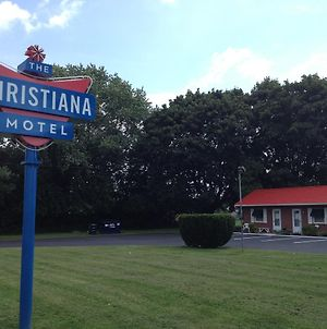 The Christiana Motel photos Exterior