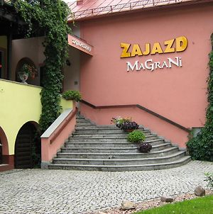 Zajazd Magrani photos Exterior