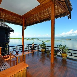Myanmar Treasure Resort Inle photos Exterior