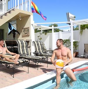 The Big Coconut Guesthouse Gay Men'S Resort photos Exterior