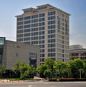 Jinjiang Inn Select- Suzhou Industrial Park Dushu Lake Higher Education Area photos Exterior