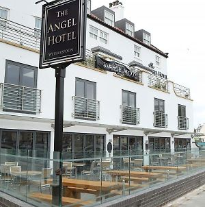The Angel Hotel Wetherspoon photos Exterior
