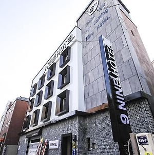 Nine Hotel Jinju photos Exterior