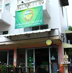 Good Morning Chiangrai Homestay Hostel photos Exterior