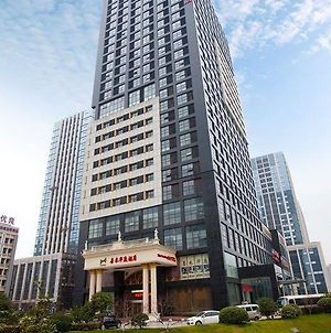 Wuxi Xilaihuating Hotel photos Exterior