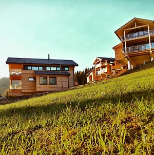 Alpenchalets Reiteralm By Alps Residence photos Exterior