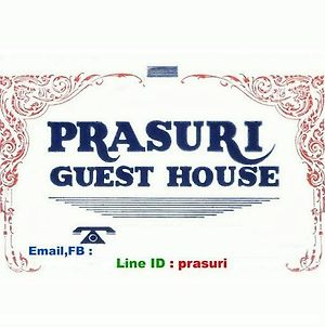 Prasuri Guest House photos Exterior