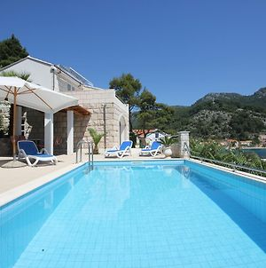 Family Friendly Apartments With A Swimming Pool Trstenik, Peljesac - 11081 photos Exterior