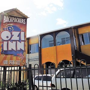 Ozi Inn Backpackers photos Exterior