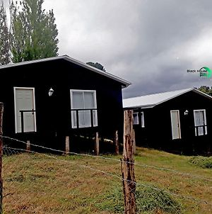 Black House Chiloe photos Exterior