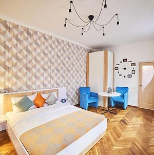 Romantic Suite At Rynok Square photos Exterior
