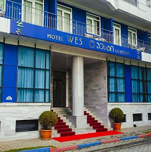 Hotel West Batumi photos Exterior