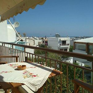 Family Apartment For 2-4 People In Nisyros photos Exterior