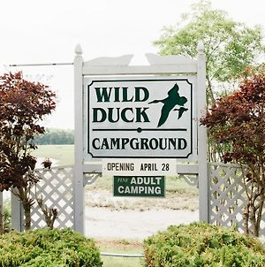 Wild Duck Campground photos Exterior