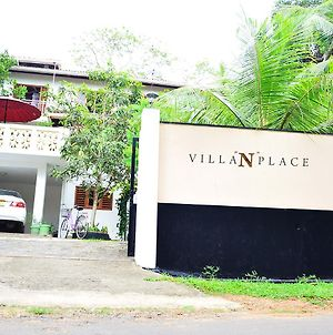 Villa N Place photos Exterior