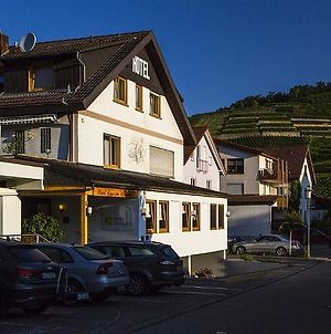 Bio Hotel Haus Am Weinberg photos Exterior