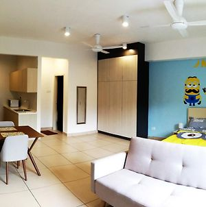 Cartoonstay Minion 01 Midhills Genting photos Exterior