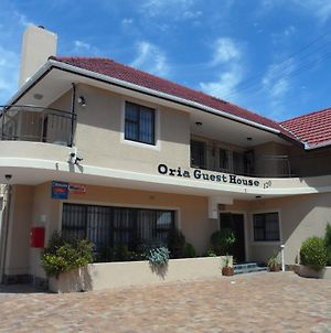 Oria Guest House photos Exterior