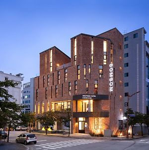 Gangneung Boutique Hotel Bombom photos Exterior