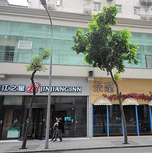 Jinjiang Inn Chunxi Road Wangfujing Branch photos Exterior