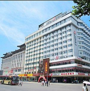 Jinjiang Inn Xi'An Wulukou Wanda Plaza To Be Changed photos Exterior