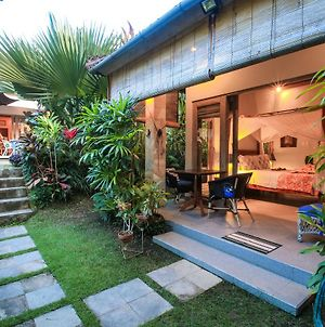Bungalow Jepun Best Breakfast In Bali photos Exterior