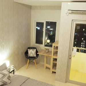 Cozy 2Br Apartment With City View At Pavilion Permata photos Exterior
