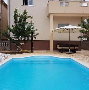 Family Friendly Apartments With A Swimming Pool Zadar - 14933 photos Exterior