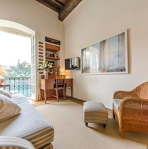 Altido Stylish Seaview Apartment In Portofino photos Exterior