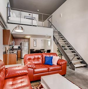 Perfect 1 Bedroom 1Ba In The Center Of The Gaslamp photos Exterior