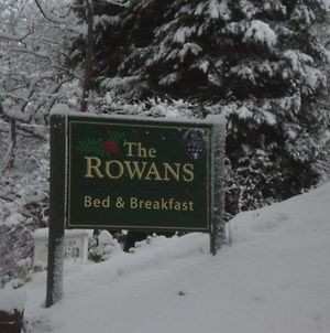 The Rowans Bed And Breakfast And Self Catering photos Exterior